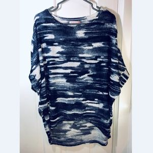 Tops - [LIKE NEW] Camouflage Mesh Top
